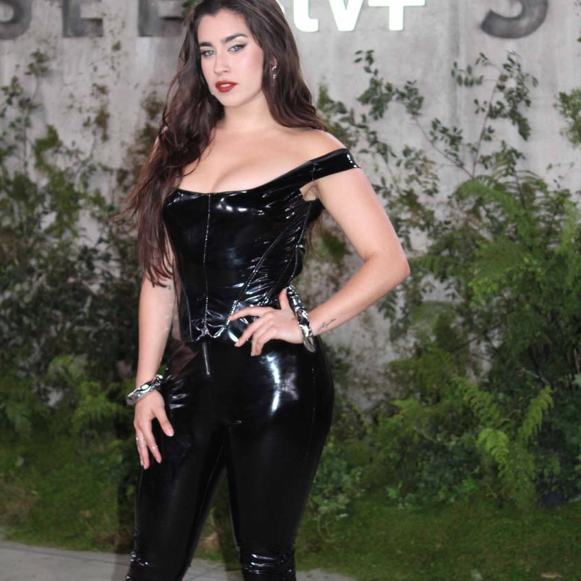 Lauren Jauregui - Musician