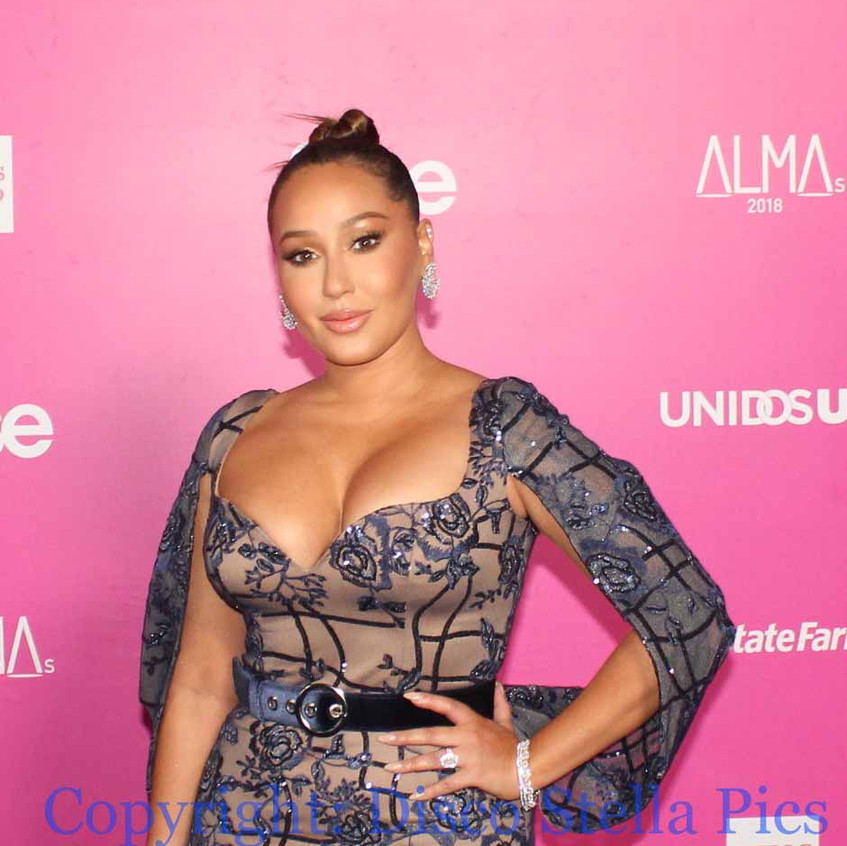 Adrienne Houghton - Singer - TV Personal