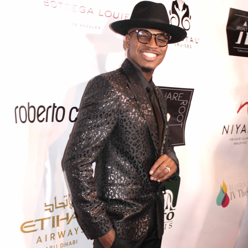 Ne-Yo- R&B Artist