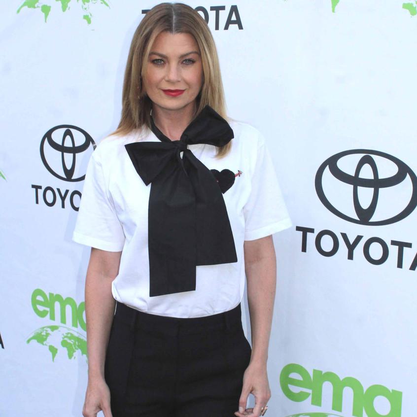 Ellen Pompeo - Actress