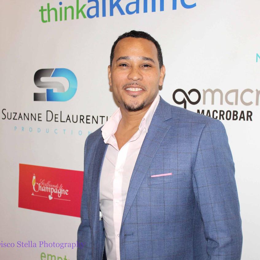 Cisco Reyes- Actor