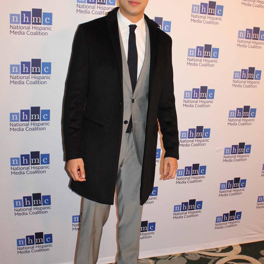 Julio Macias - Actor - On my block