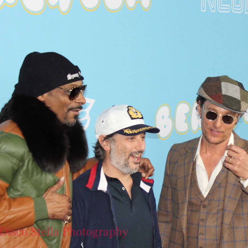 Snoop Dog - Harmony Korine and Matthew M