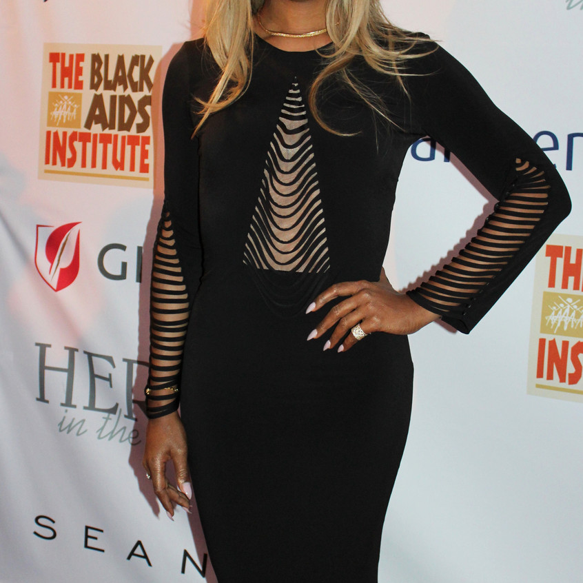 Laverne Cox-Honoree