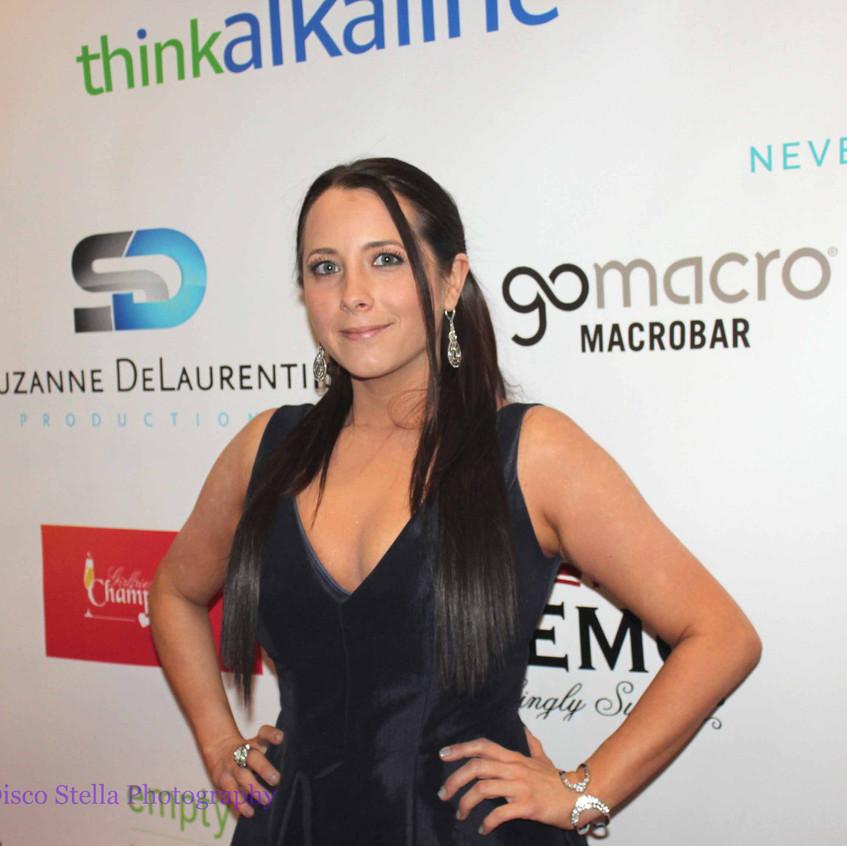 Tiffany Gomes - Writer - Producer
