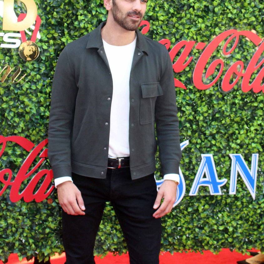 Nyle Dimarco- Model and Actor
