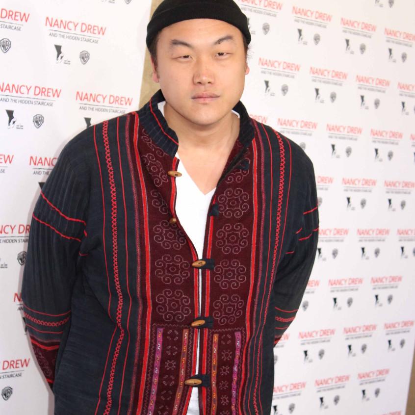 Doua Moua - Actor - Disney's Mulan