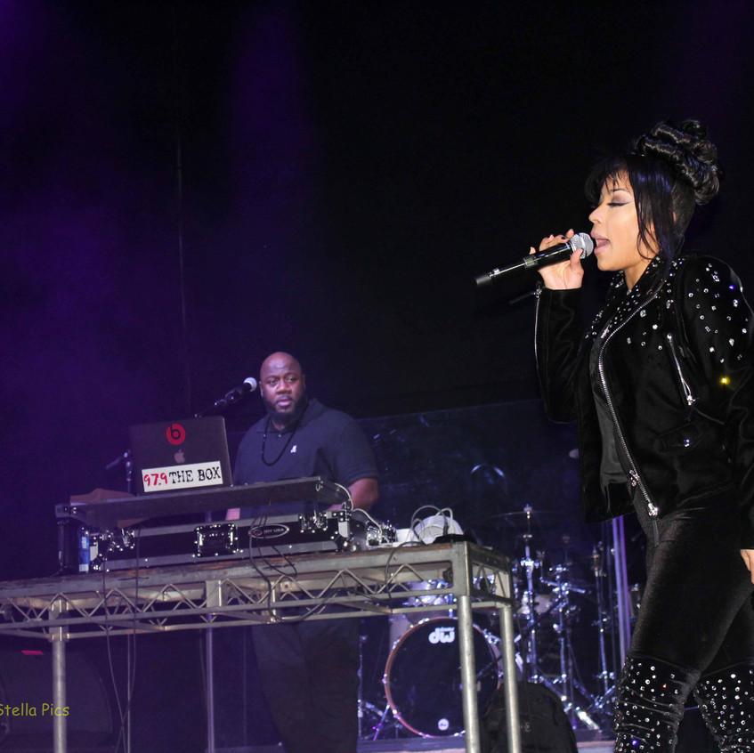 Keyshia Cole - Music Artist
