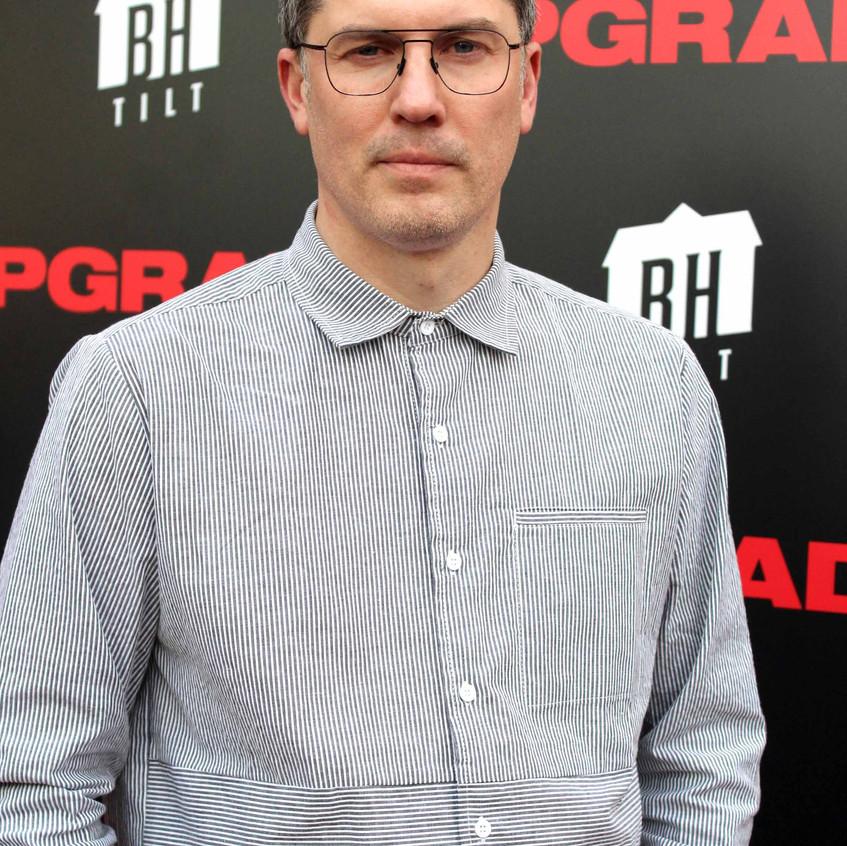 Jed Palmer- Composer