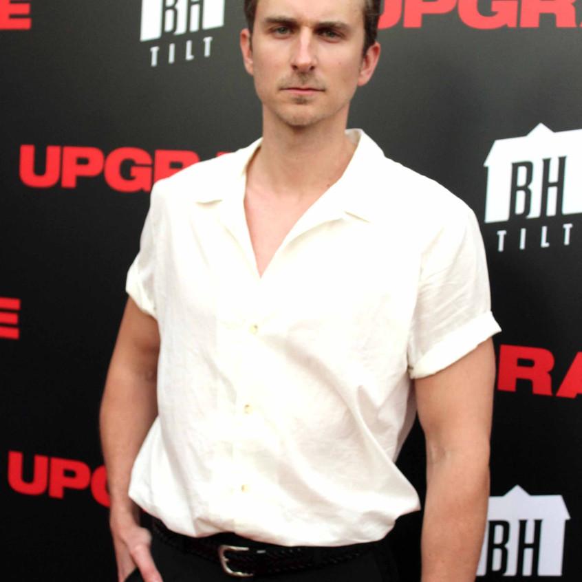 Tyson Sullivan- American Film Actor a