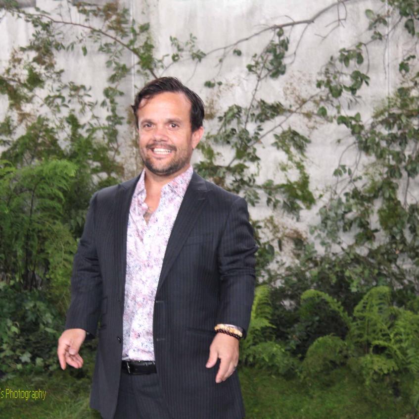 Pancho Moler - Actor