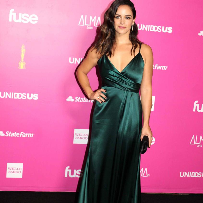 Melissa Fumero - Actress