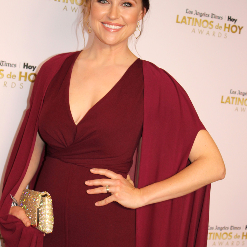 Michelle Mueller-Actress