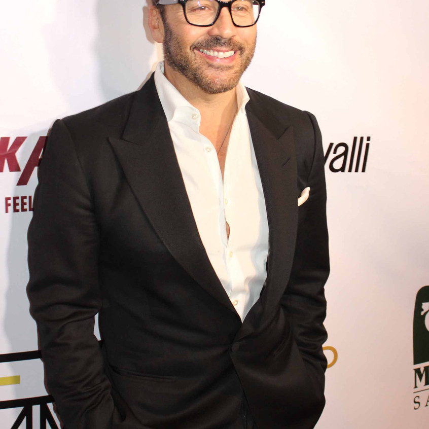 Jeremy Piven - Actor