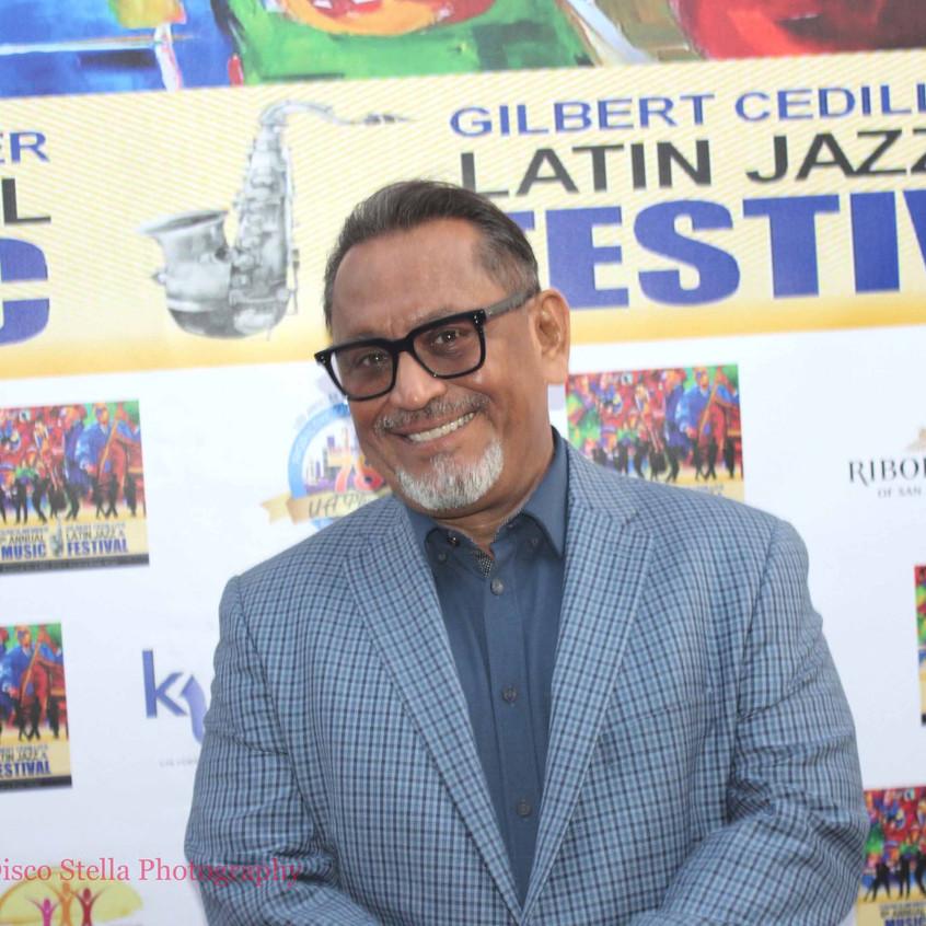 Councilman Gilbert Cedillo ......