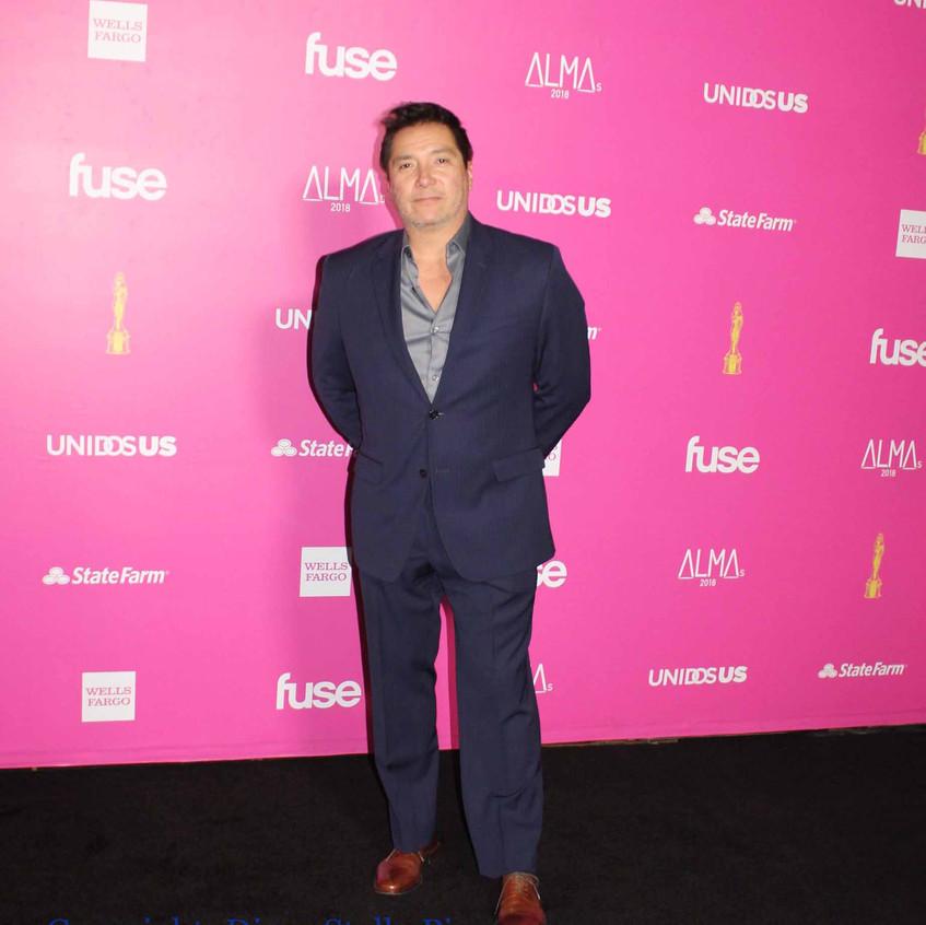 Benito Martinez - Actor