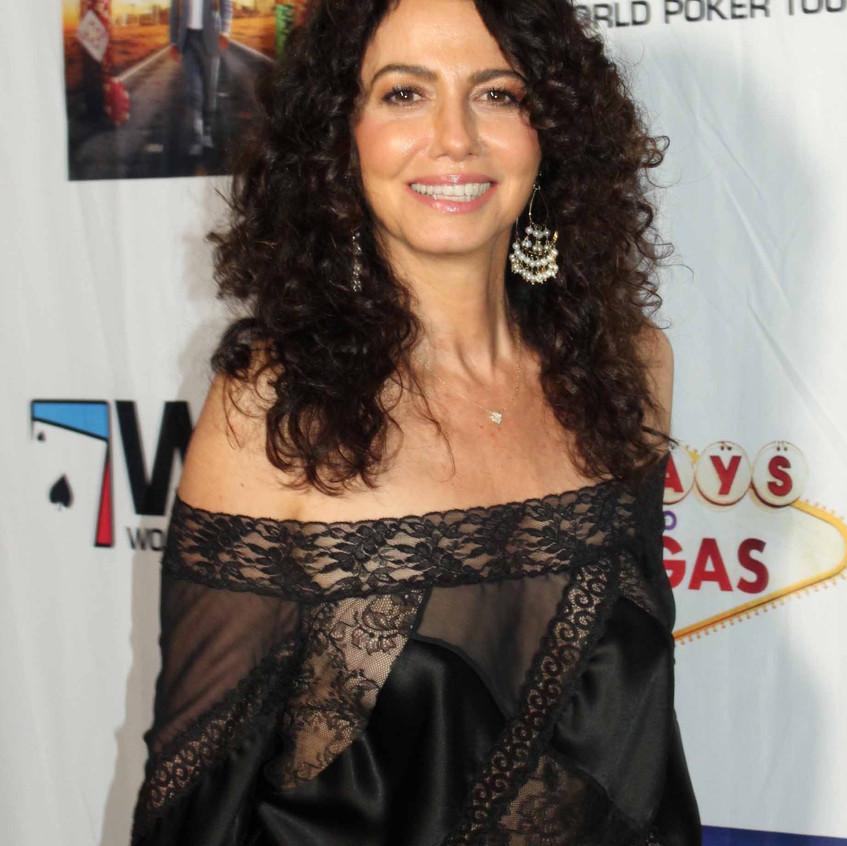 Nancy Allen- Actress