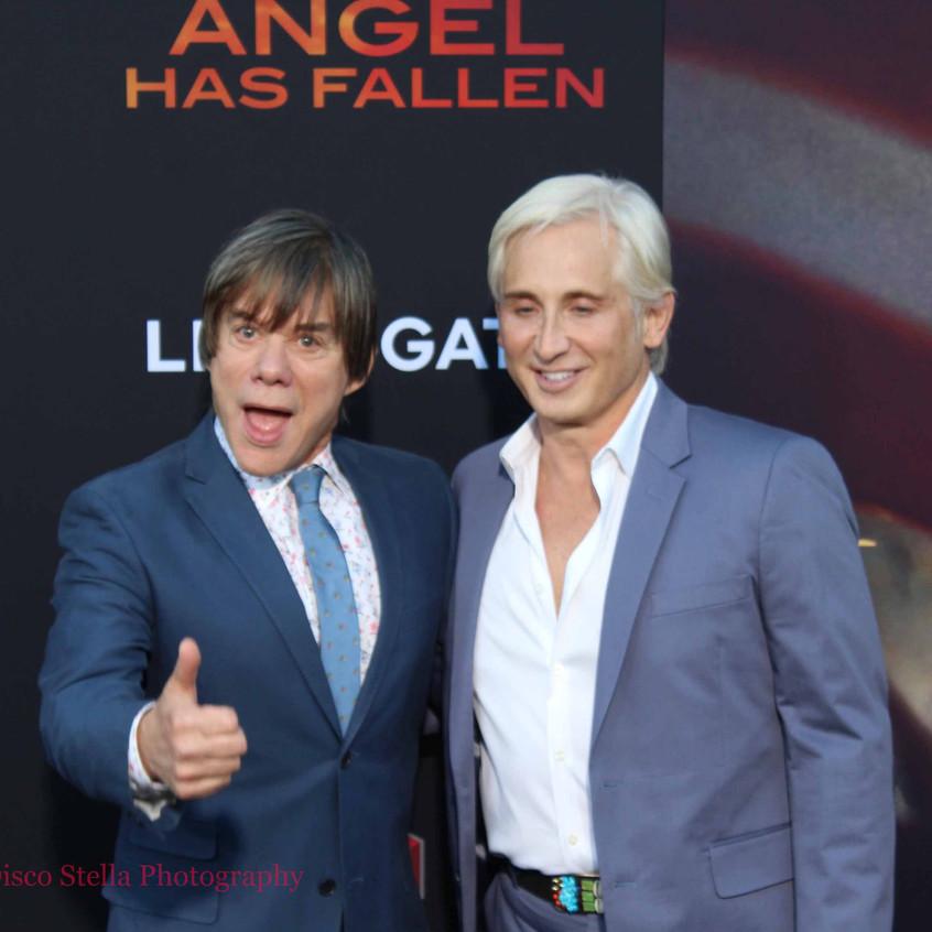 Alan Siegel - Producer - Angel Has Falle