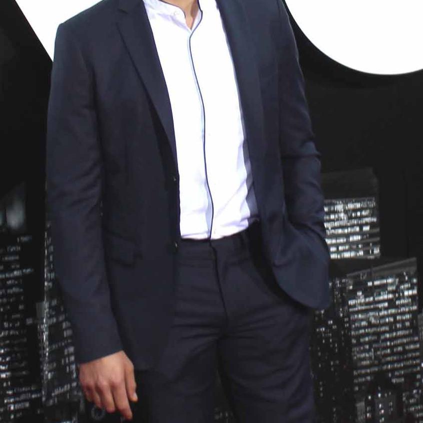 Ben Feldman- Actor........