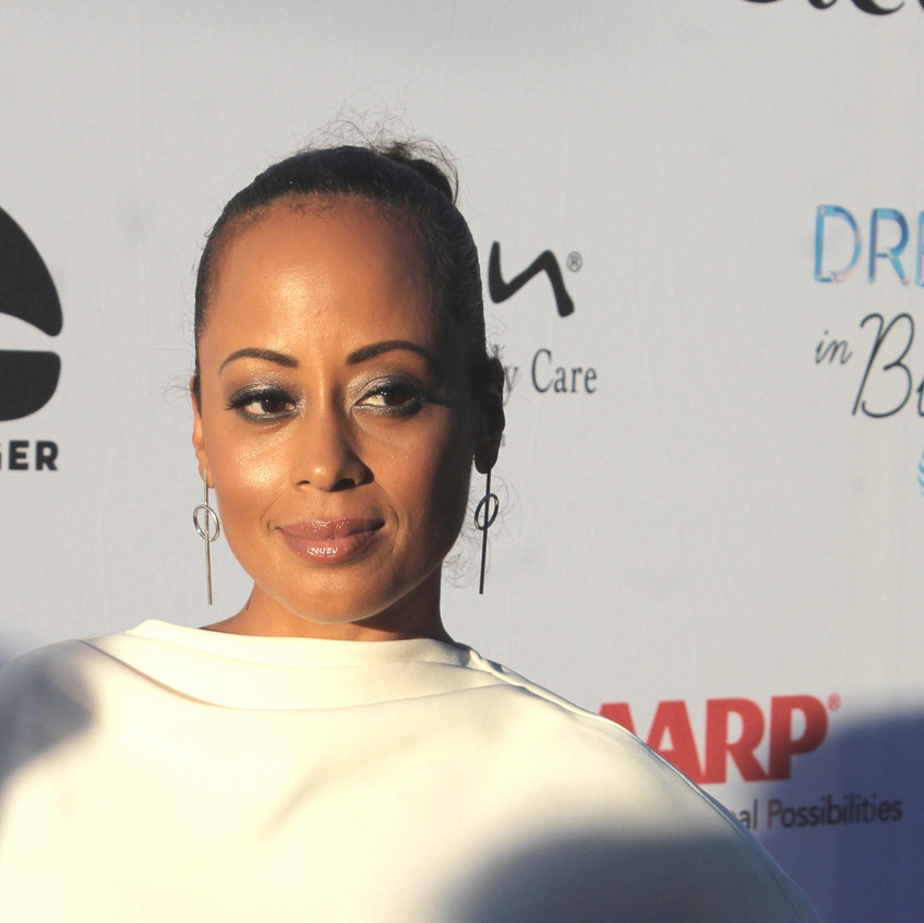 Essence Atkins- Actress.......