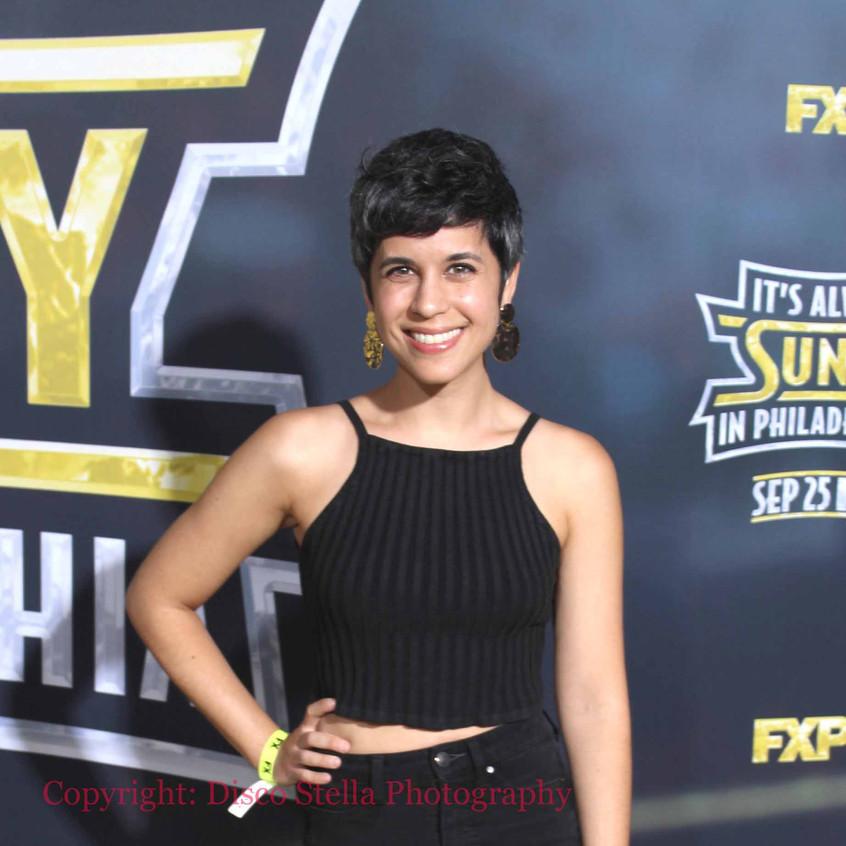 Ashly Burch- Actress- Voice Actress-Sing