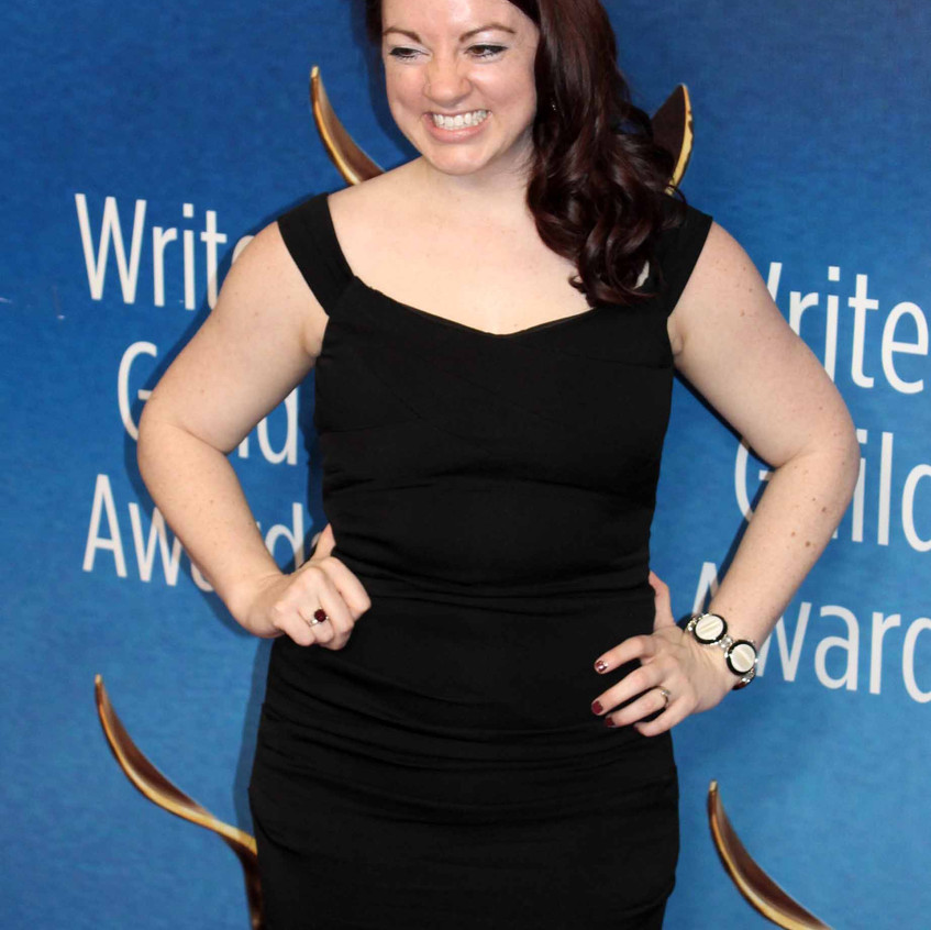 Lynn Renee Maxcy - Screenwriter with gue