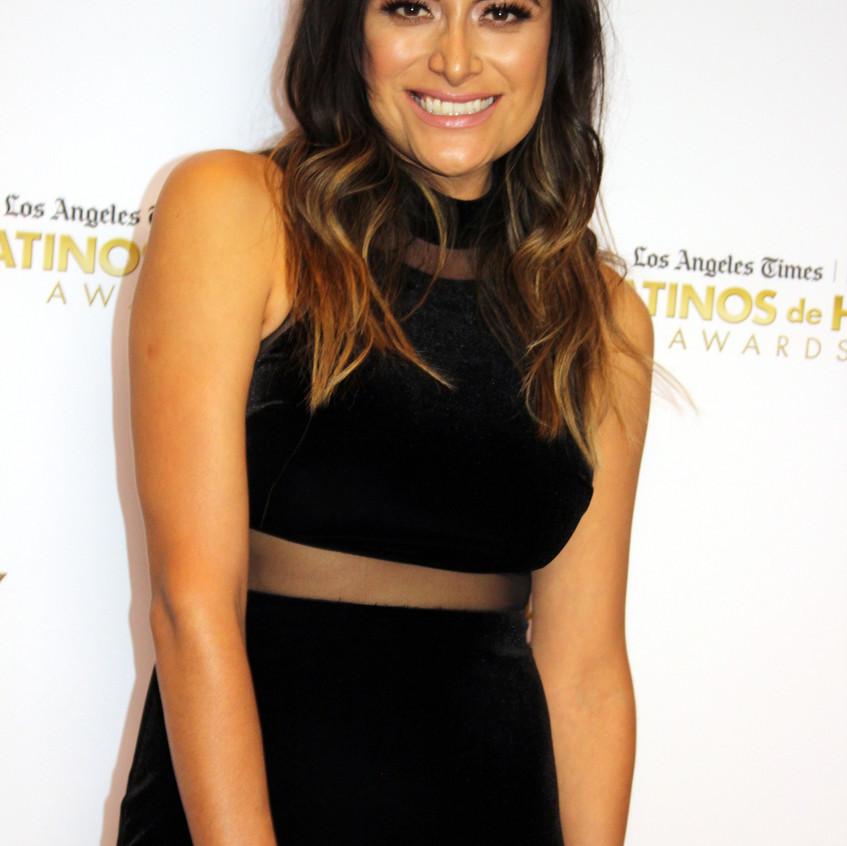 Bricia Lopez