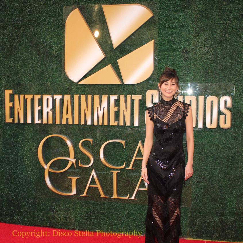 Kimiko Glenn- Actress