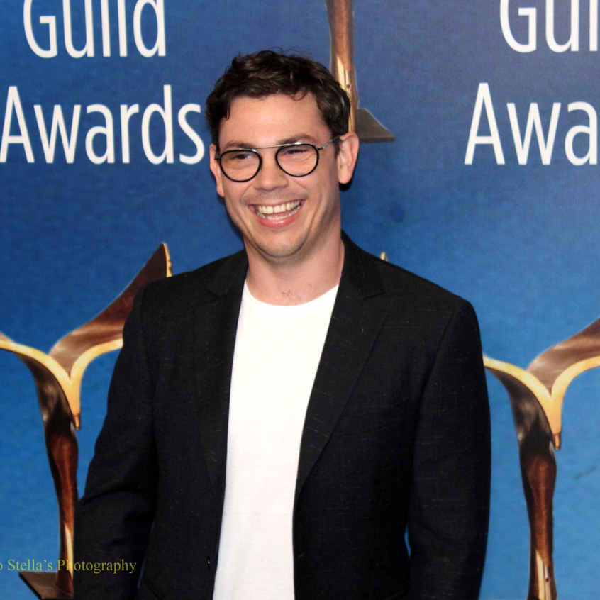 Ryan O'Connell - Writer