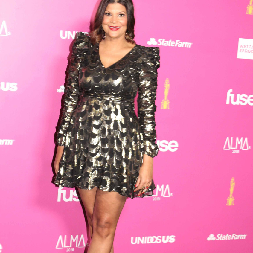 Aida Rodriguez - Comedian