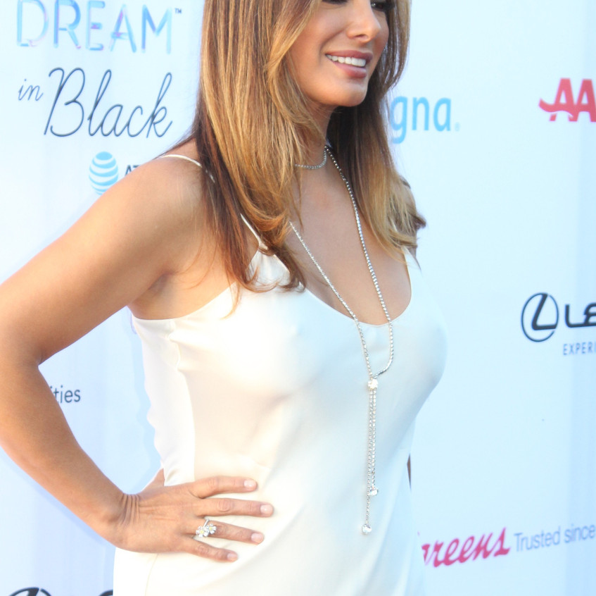 Alex Meneses- Actress- Jane the Virgin..