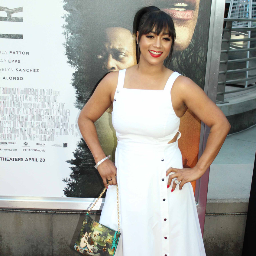 Roxanne Taylor - Traffik Producer 2