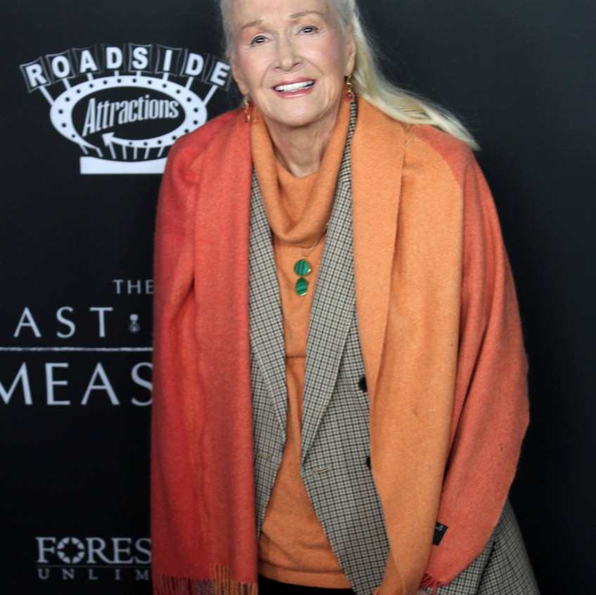 Diane Ladd - Actress -Cast.....