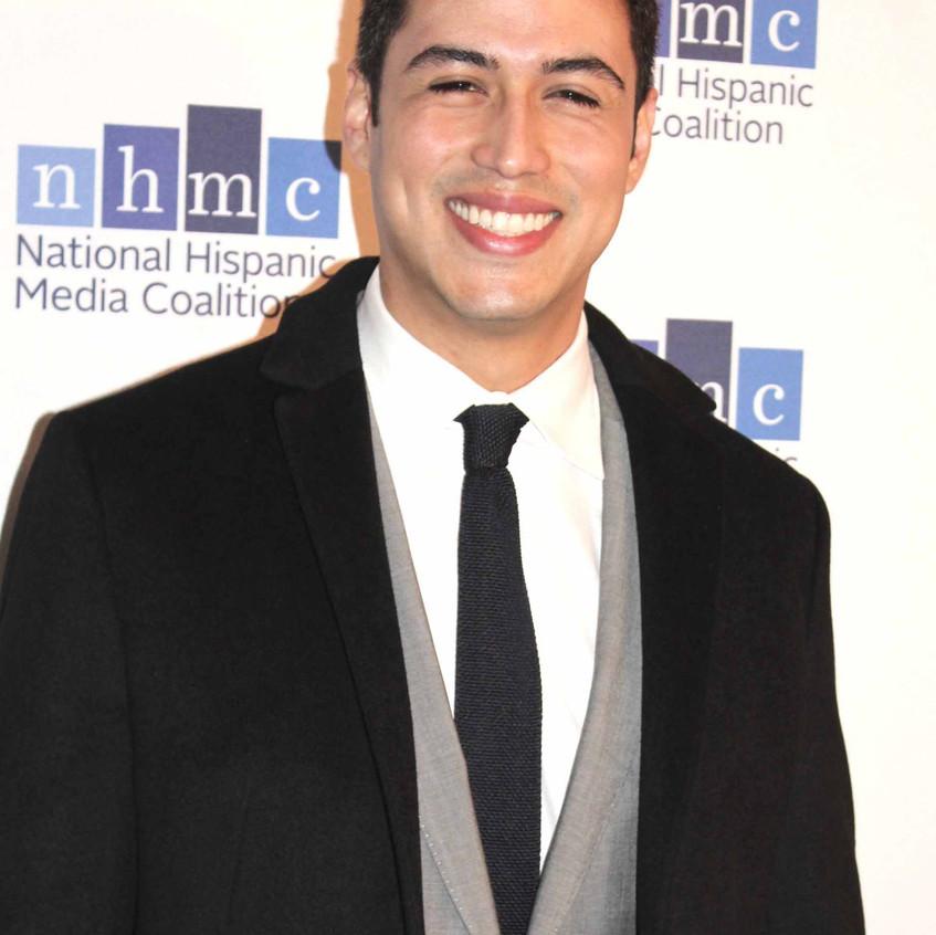 Julio Macias - Actor - On my block....