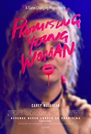 Promising Young Woman, a glimpse of revenge.