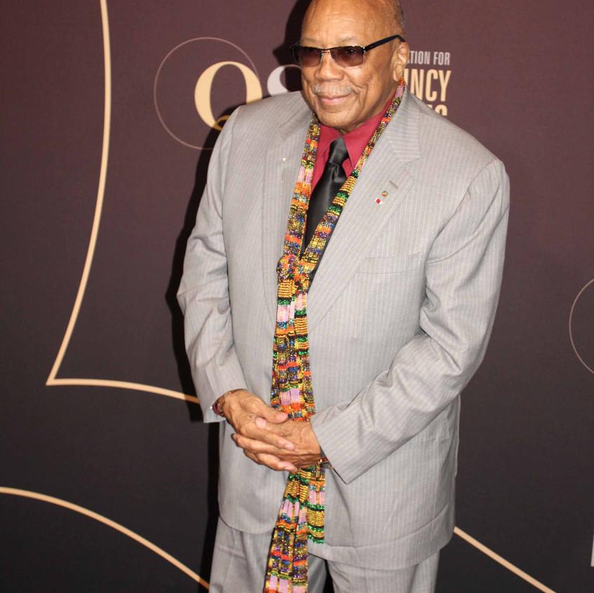 Quincy Jones - Grammy Winner Record Prod
