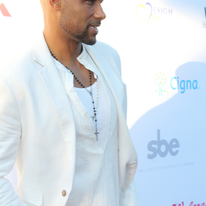 Boris Kodjoe- Actor
