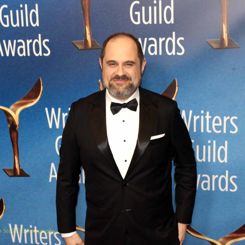 Craig Mazin- Screenwriter