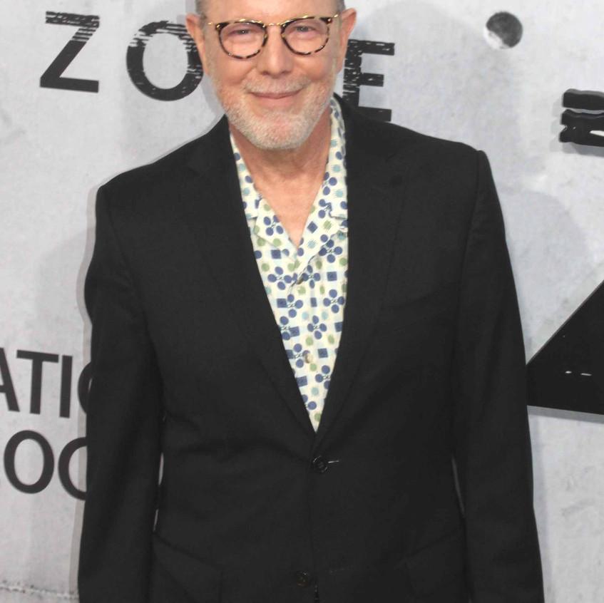 Richard Preston - Author of the Hot Zone