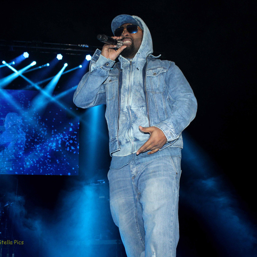 Musiq Soulchild - Hip Hop Soul Artist 23