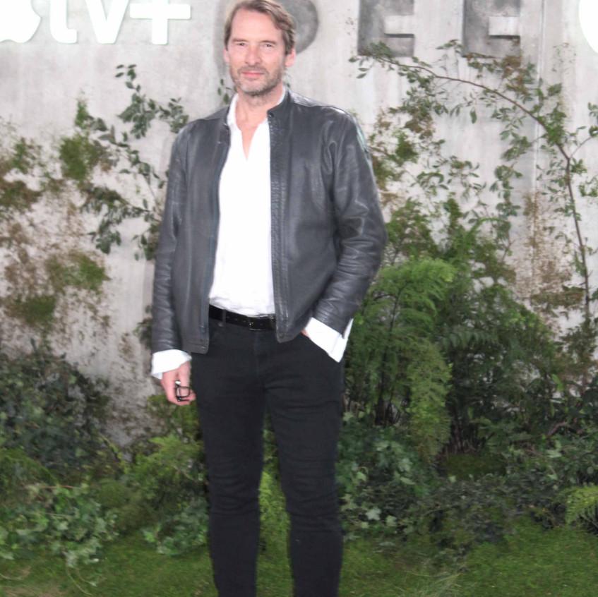 Adrian Hough- Actor- Lord Sak