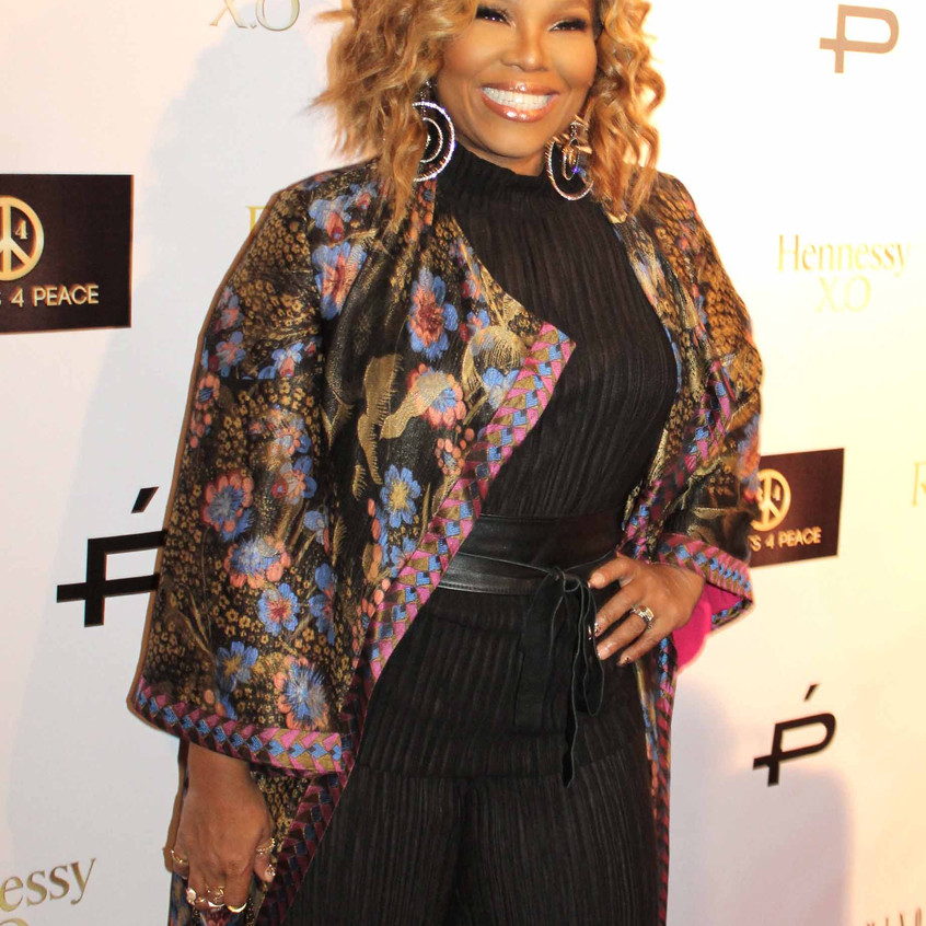 Mona Scott Young- TV Producer