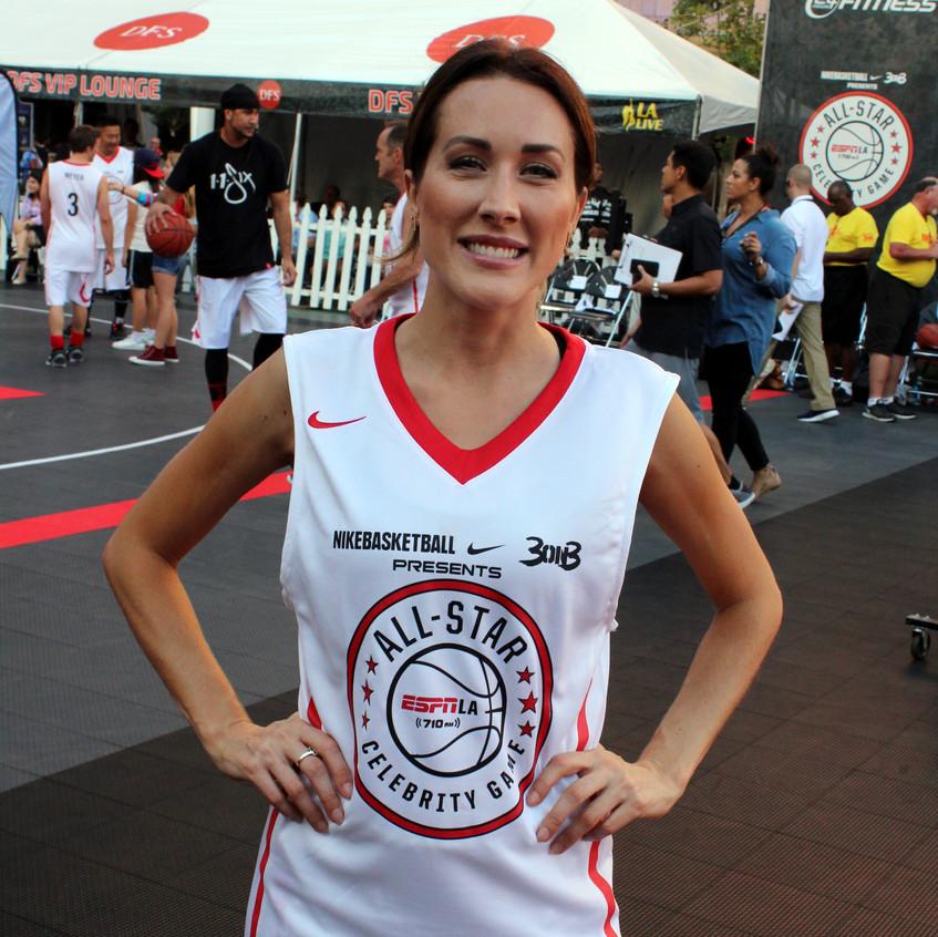 Erin Coscarelli (Host)