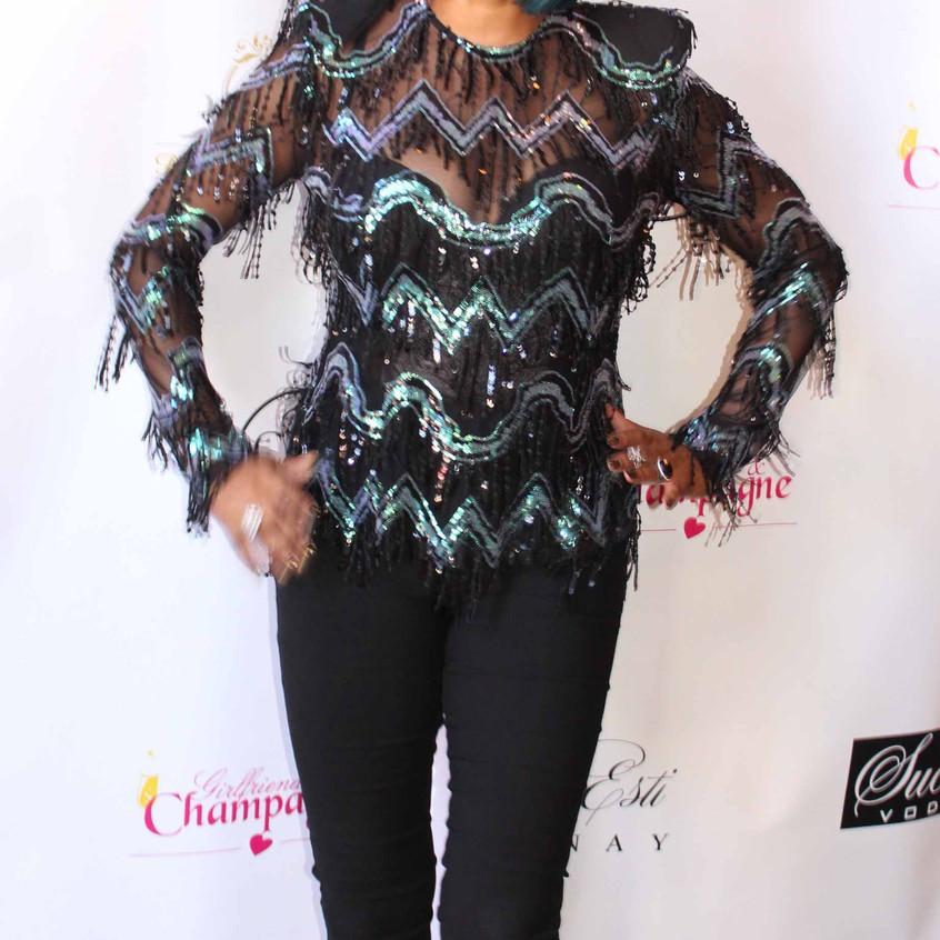 Vivica Fox - Actress