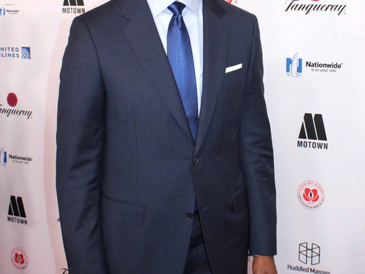 EBONY Power 100 Gala honors and recognizes talent in the African-American Community.