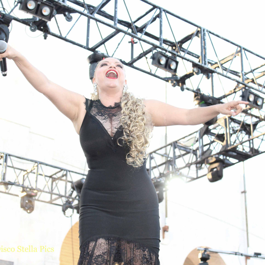 Lucille - Music Artist -Opening Act