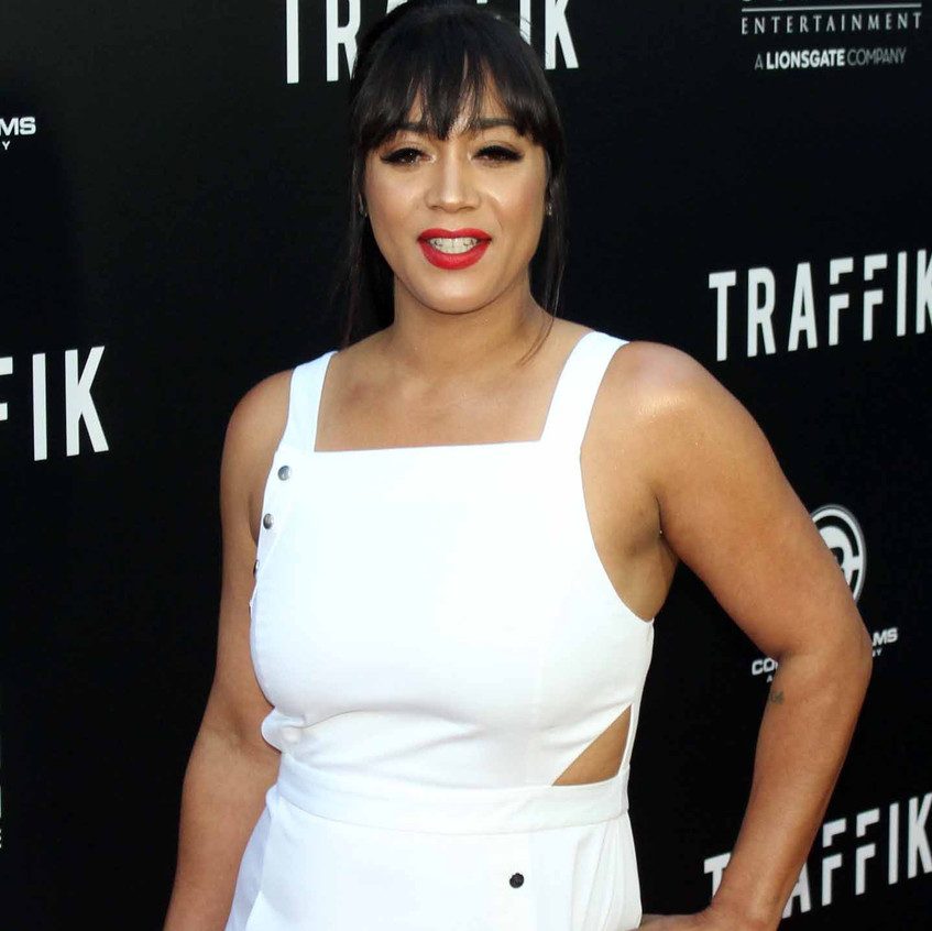 Roxanne Taylor - Traffik Producer