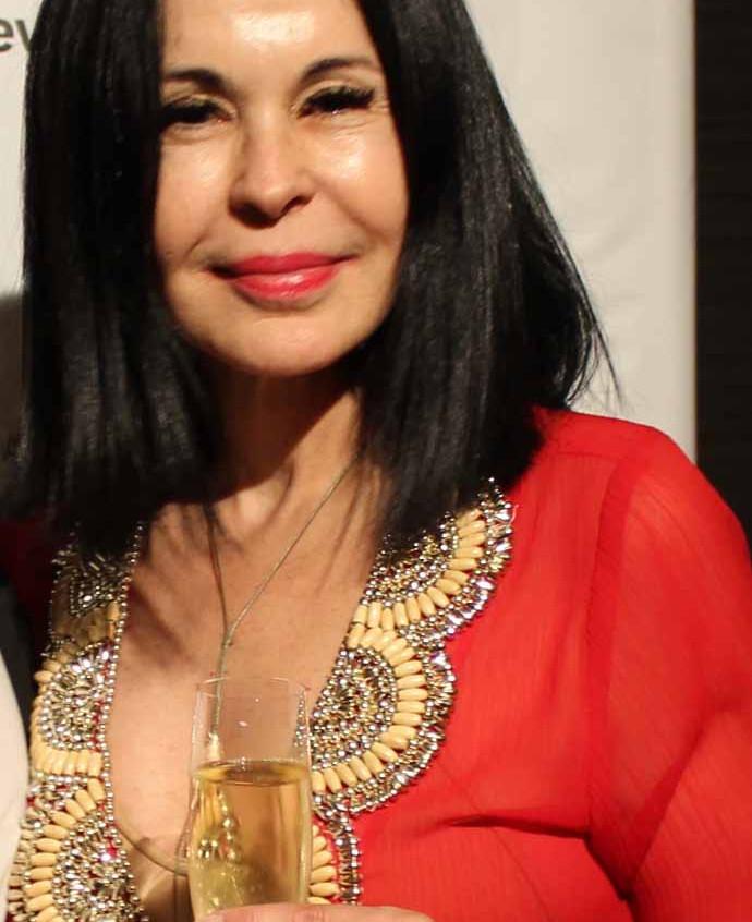 Maria Conchita - Actress 1