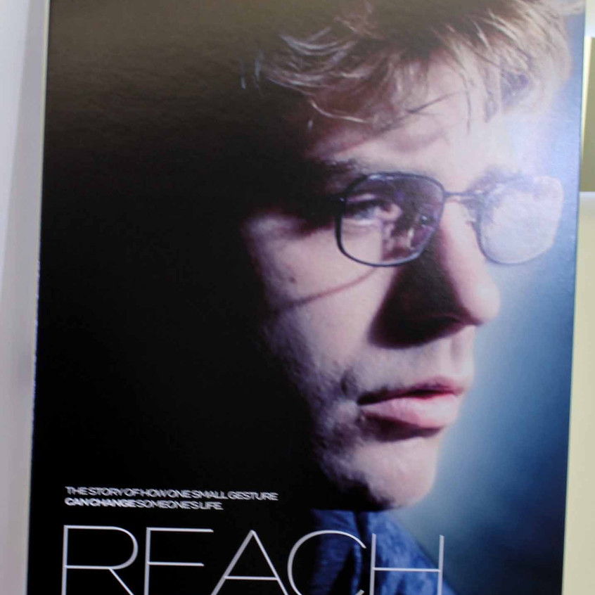 Poster for Reach