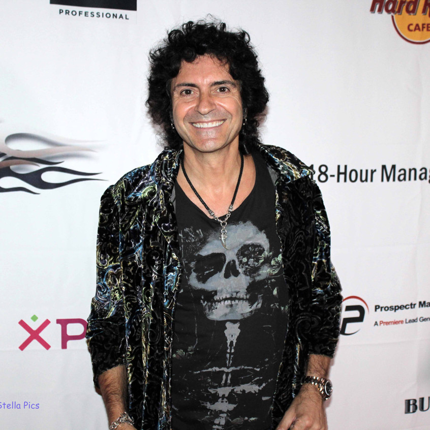 Phil Soussan-Bass Guitarist - Songwriter